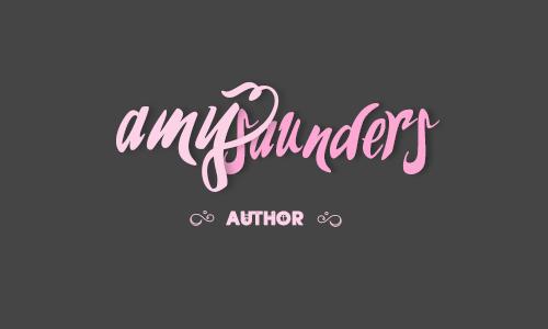 amy saunders, cozy mystery & YA author