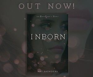 Inborn - The Birthright Book1