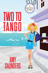 Two to Tango (A Belinda & Bennett Mini Mystery)