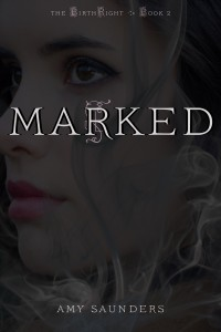 Marked (The Birthright Book 2)