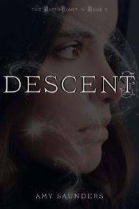 Descent (The Birthright Book 3)