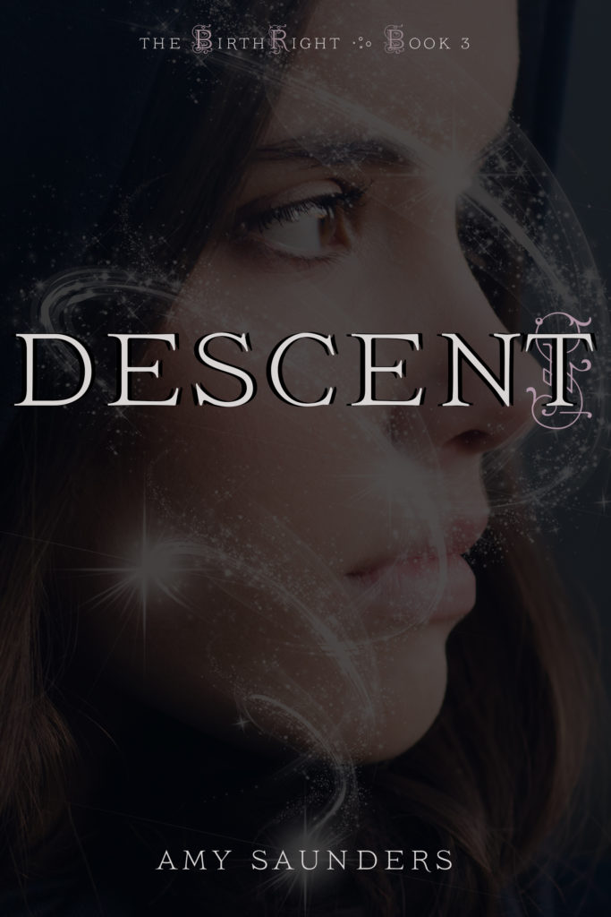 Descent (The Birthright Book 3)