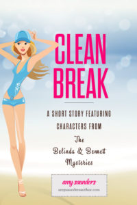 Clean Break (A Belinda & Bennett Short Story)