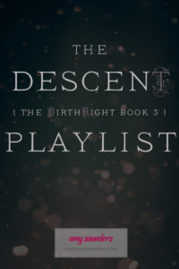 The Descent Playlist