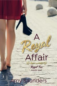 New Release: A Royal Affair (Royal Ties Book One)